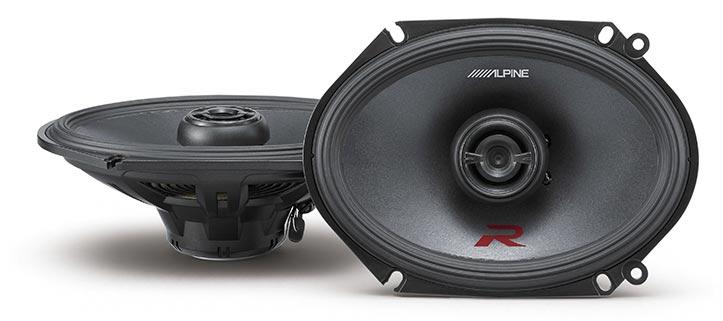 Alpine Pair R S68