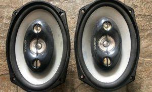 Best 4×10 Speakers
