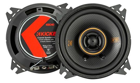Kicker Ksc404