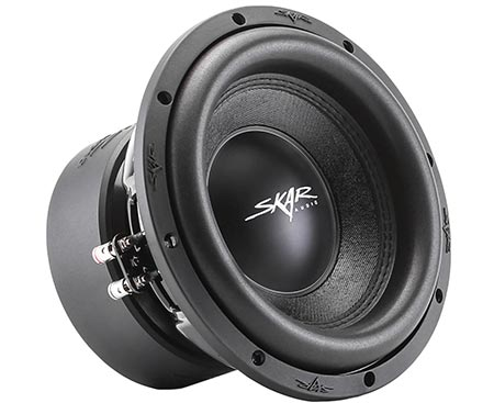 Skar Audio Svr 10 D4