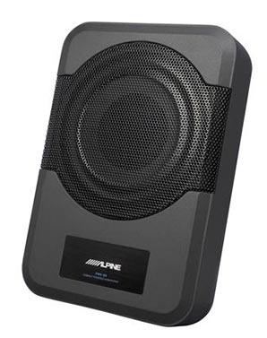 Alpine Electronics Pwe S8 1