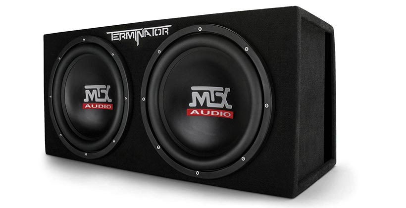 Best 15 Inch Competition Subwoofer