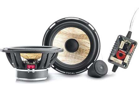 Focal Performance Ps165f Flax