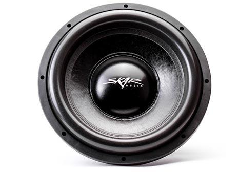 Skar Audio Evl 15 D2