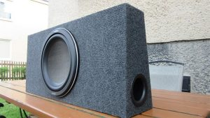 Types And Sizes Of Car Subwoofers