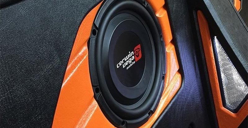 best 10 inch shallow mount subwoofer