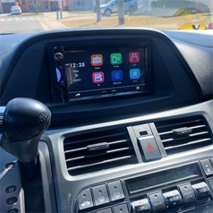 car head unit